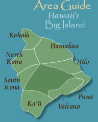 Big Island Area Guide